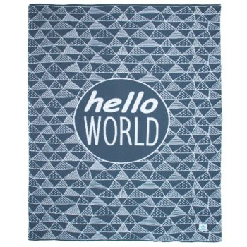 manta hello world