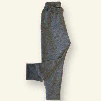 legging basico gris