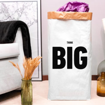 SACO PAPEL THINK BIG