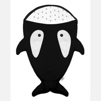 Saco orca para bebés tiburón - Pingüinos