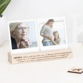 """Base de Fotos Definición """"Abuela"""""""