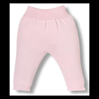 Pantalón newborn rosa