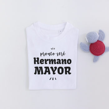 Camiseta Anuncio Hermano Mayor
