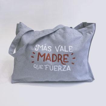 "Mom Bag ""Más Vale Madre"""