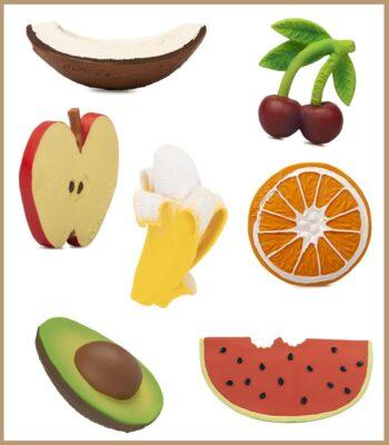 Pack regalo: Frutas