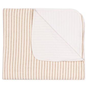 ARRULLO Beige Stripes