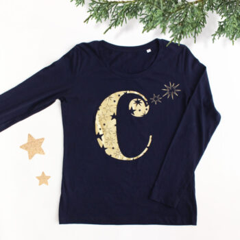 Camiseta Adulto Navidad