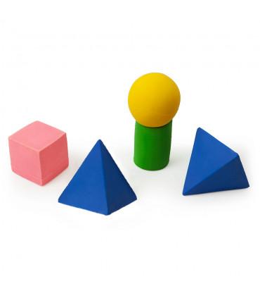 Mordedor/Juguete Figuras Geométricas