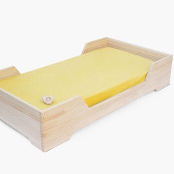 Cama Montessori Mediana
