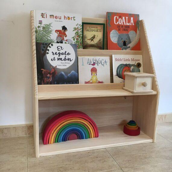 Librería Montessori
