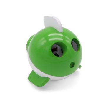 Green Riders Submarino