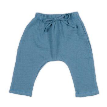 Pantalón Bámbula Blue