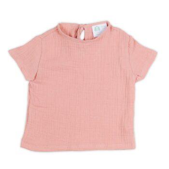 Camiseta Bámbula Rose