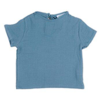 Camiseta Bámbula Blue