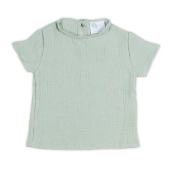 Camiseta Bámbula Mint