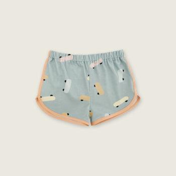 Pantalón corto Skate